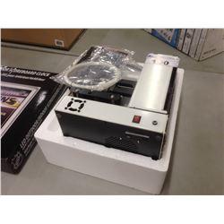 MONOPRICE MP200V2 3D PRINTER