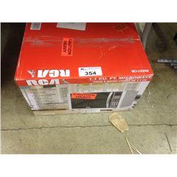 RCA 1000 WATT MICROWAVE