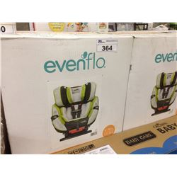 EVENFLO 5-110 LBS CAR SEAT