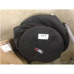 DRUM SOFT SHELL DRUM CASES