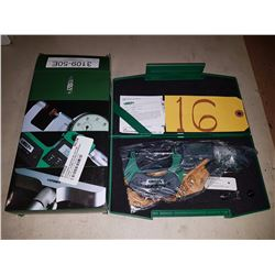 Insize Electronic Micrometer 1''-2''