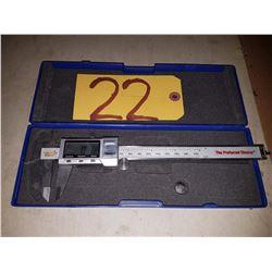Digital Caliper 0-6''