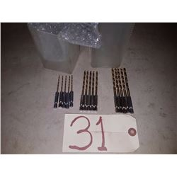 Drill 3/32'' - 5/32'' - 3/16''