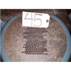 Drill 13/64''