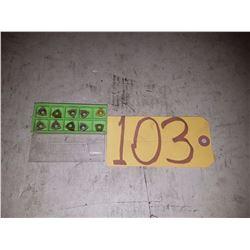 Inserts WCMT-331