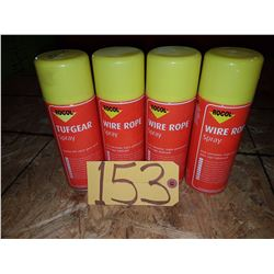 Rocol Wire Robe Spray