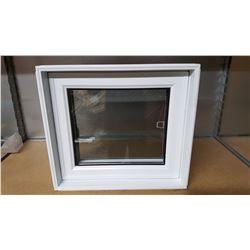 18'' x 20'' window