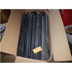 Box of Plastic Rod