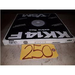 VSM Econo Roll 1'' x 55yds Gr40
