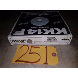 VSM Econo Roll 1''1/2 x 55yds Gr360