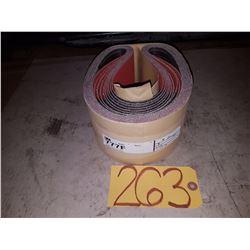3M Abrasives Belt 4'' x 40 Gr50