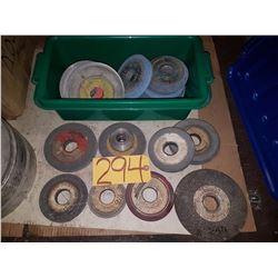 Box of Grinding Wheel