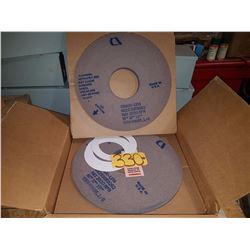Grinding Wheel 16'' x 1'' x 5''