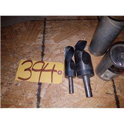 Drill 1''3/4 & 1''3/4