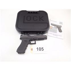 GLOCK , MODEL: 34 , CALIBER: 9X21 IMI
