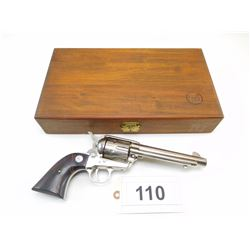 COLT , MODEL: 1873 SINGLE ACTION ARMY GENERATION 2 , CALIBER: 45 COLT