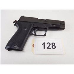 SIG SAUER , MODEL: P220 (SWISS) , CALIBER: 9MM