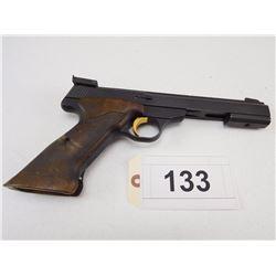 FN BROWNING , MODEL: MEDALIST , CALIBER: 22 LR