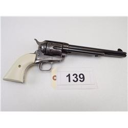COLT , MODEL: 1873 SINGLE ACTION ARMY , CALIBER: 45 CAL