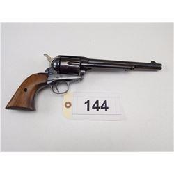 COLT , MODEL: 1873 FRONTIER SIX SHOOTER , CALIBER: 44-40