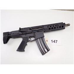 NORTH EASTERN ARMS , MODEL: NEA-15 , CALIBER: 5.56 NATO