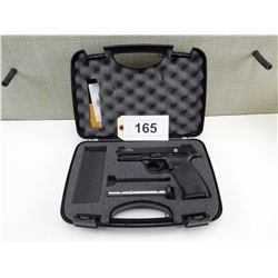 SMITH & WESSON , MODEL: MILITARY & POLICE 22 , CALIBER: 22 LR