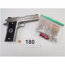 COONAN INC , MODEL: 357 MAGNUM AUTOMATIC CLASSIC , CALIBER: 357 MAGNUM