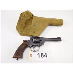 ENFIELD , MODEL: NO 2 MARK I * TANKER , CALIBER: 38 S&W