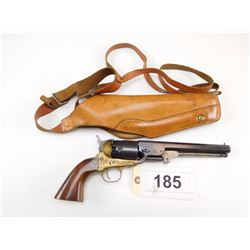 FIE , MODEL: 1851 COLT NAVY REPORODUCTION , CALIBER: 44 PERCUSSION