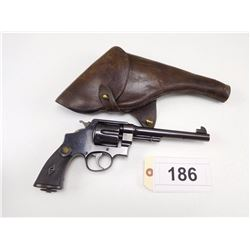 SMITH & WESSON , MODEL: HAND EJECTOR 455 MARK II MODEL II , CALIBER: 455 REV