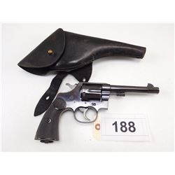 COLT , MODEL: NEW SERVICE  , CALIBER: 455 REV
