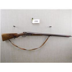"""UNKNOWN , MODEL: SIDE BY SIDE , CALIBER: 12GA X 2 1/2"""""""