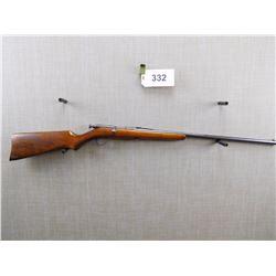 SPRINGFIELD , MODEL: SINGLE SHOT , CALIBER: 22 LR