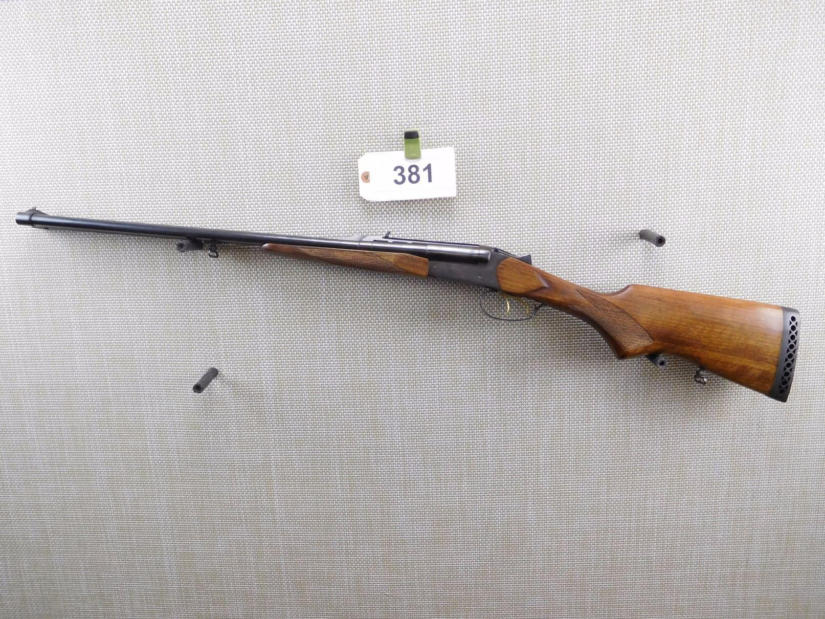 BAIKAL , MODEL: MP-221 , CALIBER: 45-70 GOVT