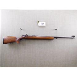 SWEDISH MAUSER , MODEL: M98  , CALIBER: 6.5 X 55 SWEDISH MAUSER