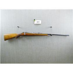 CARL GUSTAFS , MODEL: M96 SPORTER , CALIBER: 8MM MAUSER