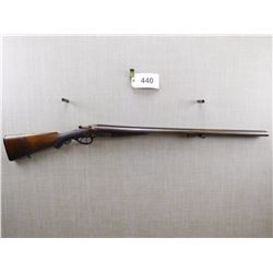 ROYAL GUN COMPANY , MODEL: BIRMINGHAM SIDE BY SIDE  , CALIBER: 12GA X 2 3/4