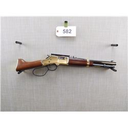 HENRY REPEATING ARMS , MODEL: MARE'S LEG , CALIBER: 44 MAGNUM