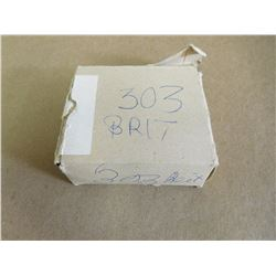 .303 MK3Z CARTRIDGES PPU 8502