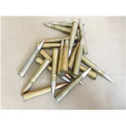 .303 BR WITH WWII DATE STAMPS