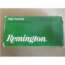 REMINGTON ASSORTED 32 AUTOMATIC HIGH VELOCITY
