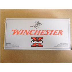 WINCHESTER 38-55 WIN 255 GR SOFT POINT
