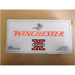WINCHESTER 44-40 WIN 200 GR SOFT POINT