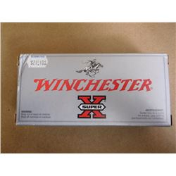 WINCHESTER 30-30 WIN 170 GR POWER-POINT