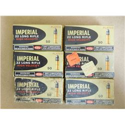 IMPERIAL 22 LONG RIFLE HIGH VELOCITY