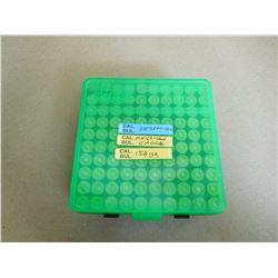 AMERICAN EAGLE 38 SPL 158 GR IN PLASTIC CASE
