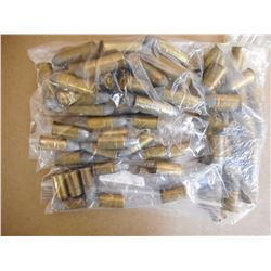 ASSORTED LOT OF AMMO INCLUDING 45 COLT SHORT/LONG, .455 COLT, AND .445