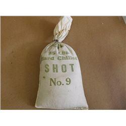 C.I.L. HARD CHILLED NO. 9 SHOT