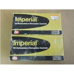 IMPERIAL .308 200 GR KKSP