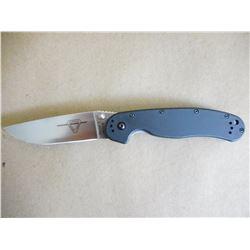 ONTARIO KNIFE CO FOLDING KNIFE